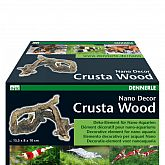 Dennerle NanoDecor Crusta Wood Small Deko Element