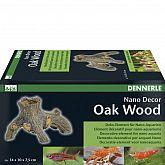 Dennerle NanoDecor Oak Wood Deko Element