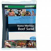 Dennerle Nano Marinus ReefSand weiss feinkörnig 2 kg
