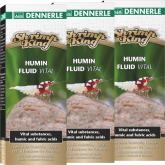 Dennerle Humin Fluid Vital TriPack 300 ml