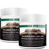 Dennerle Shrimp King Sulawesi Salt GH+ KH+ 400g