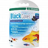 Dennerle Black Cones Erlenzapfen 40g