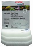 EHEIM 2616265 3x Filtervlies f. Filter 2026, 2028, 2126, 2128