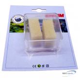 EHEIM 2x Filterpatrone f. Skim350 Oberflächenabsauger