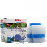 EHEIM Filtermedienset 2616040 f. Filter aquacompact 40 u. 60