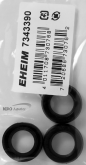 EHEIM Gummitüllen f. Filter 2026, 2126, 2028, 2128 3 St.