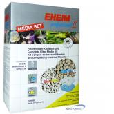 EHEIM FiltermassenSet f. Filter prof. 2026, 2126, 2226, 2326, 2426