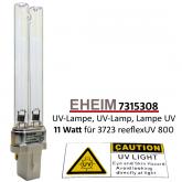 EHEIM UV-C Ersatzlampe 11W G23 Sockel f. reeflex UV800