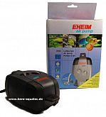 EHEIM air pump 200 (max. l/h) LuftpumpenSet, regelbar, 2 Ausgänge