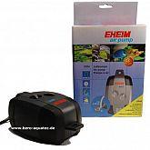 EHEIM air pump 400 (max. l/h) LuftpumpenSet, regelbar, 2 Ausgänge