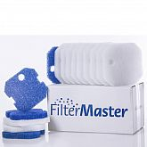 Filtermaster BigPack Set 4 Filtermedienset