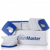 Filtermaster BigPack Set 7 Filtermedienset
