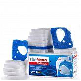 Filtermaster BigPack Set 9 Filtermedienset