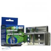 HOBBY Adapter f. Aqua Cooler Kühlgebläse 2 St.