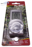 HOBBY Digitales Hygrometer u. Thermometer (DHT2)
