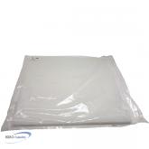 HOBBY Filtervlies weiß 50x50x2 cm