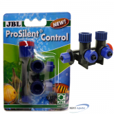 JBL ProSilent Control Luftabsperrhahn