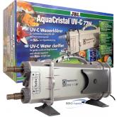 JBL AquaCristal UV-C Wasserklärer 72W