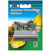 JBL Aquarium Thermometer DigiScan