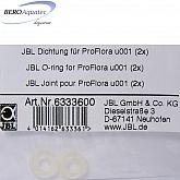 JBL CO2 Flachdichtung für ProFlora u-System