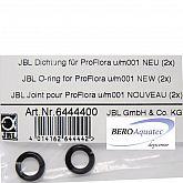 JBL CO2 O-Ringdichtung für u-System