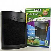 JBL CristalProfi Mattenfilter greenline (Aquarium 20-80 l)