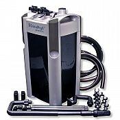 JBL CristalProfi e1502 greenline Außenfilter (Aquarien 160-600 l)