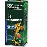 JBL ProScape Fe +Microelements 250 ml