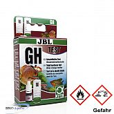 JBL Gesamthärte Test-Set GH