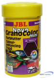 JBL NovoGranoColor mini Refill Granulatfutter 100 ml