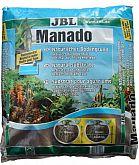 JBL Manado Bodengrund Tongranulat 3 l