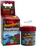 JBL NanoBetta Hauptfutter Flocken f. Kampffische 60 ml
