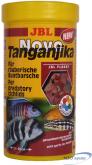 JBL NovoTanganjika Flockenfutter f. räuberische Cichliden 250 ml