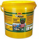JBL NovoFect Futtertabletten grün 10.5 Lit.