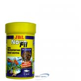 JBL NovoFil Rote Mückenlarven 100 ml