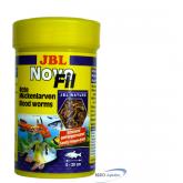 JBL NovoFil Rote Mückenlarven 250 ml