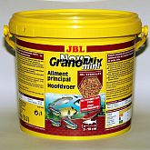 JBL NovoGranoMix mini Granulatfutter 5.500 ml