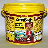 JBL NovoGranoMix mini Granulatfutter 5.500 ml