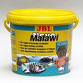 JBL NovoMalawi Flockenfutter f. Malawi- & Tanganjika Cichliden 5.500 ml