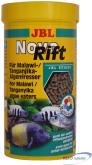 JBL NovoRift Futtersticks f. algenfressende Cichliden 250 ml