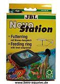 JBL Novo Station Futterring