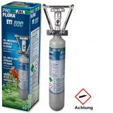 JBL ProFlora m500 SILVER CO2 Vorratsflasche (Mehrweg)