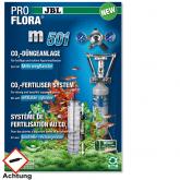 JBL ProFlora m501 CO2-Anlage Mehrweg