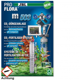 JBL ProFlora m503 CO2-Anlage Mehrweg