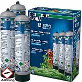 JBL ProFlora u500 2 CO2 Einwegflasche 3x500g