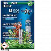 JBL ProFlora u501 CO2-Anlage Einweg