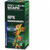 JBL ProScape NPK Macroelements 250 ml