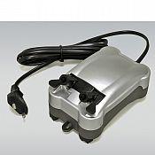 JBL ProSilent a300 Aquariumluftpumpe (Aquarium 100-400 l)
