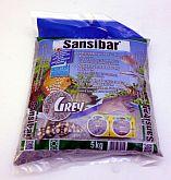 JBL Sansibar GREY feiner Naturbodengrund grau 5 kg