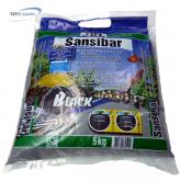 JBL Sansibar Black Naturbodengrund schwarz 5 kg